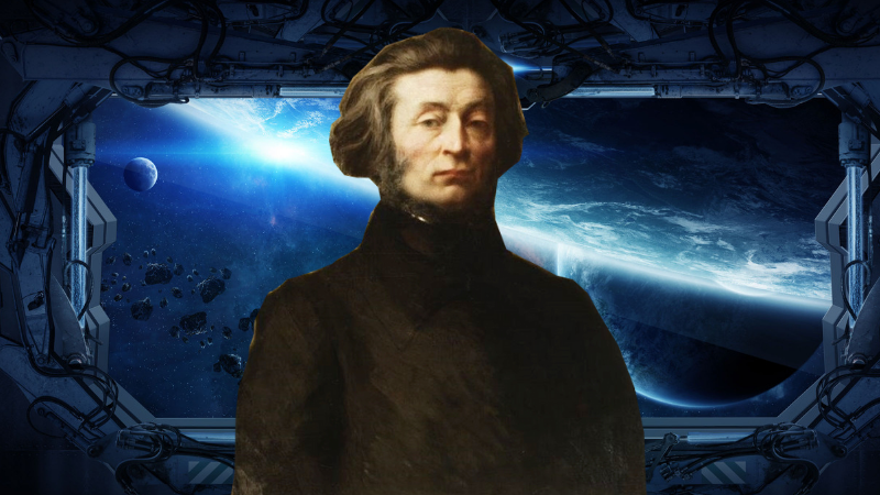 Adam Mickiewicz – prekursorem science- fiction?