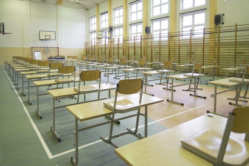 Egzamin ósmoklasisty 2019 – arkusze i odpowiedzi