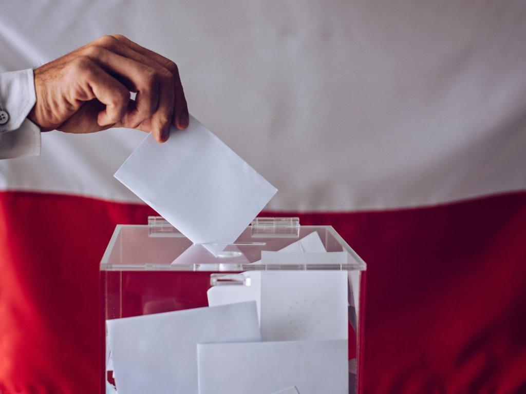 Wybory parlamentarne 2019 - co musisz wiedzieć?