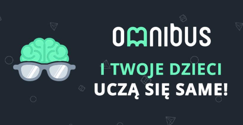 Omnibus - nowa aplikacja, która pomoże wam w nauce