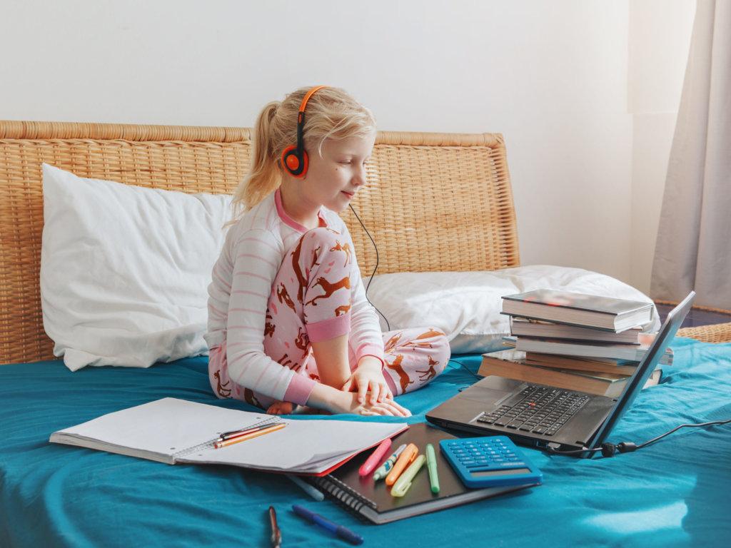 Zdalne lekcje - szkoła podstawowa - 16.04.2020