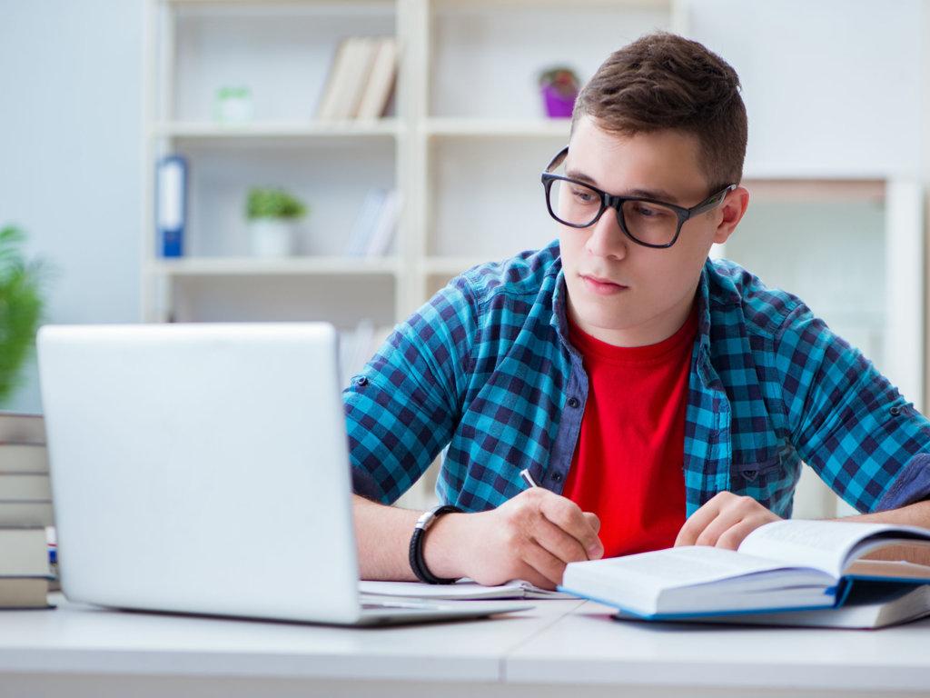 Zdalne lekcje - liceum - 27.04.2020