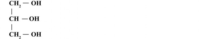 Alkohole wielowodorotlenowe (glikol, glicerol).