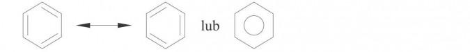 Węglowodory aromatyczne.